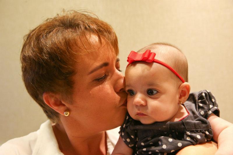 maternidade tardia - Clinifert