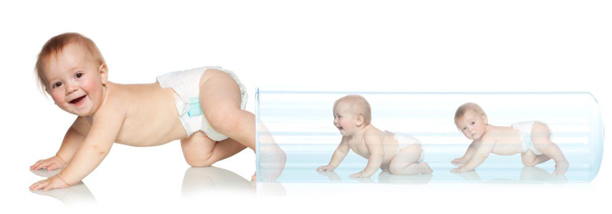 Sonho de ser mãe através da reprodução assistida | Clinifert